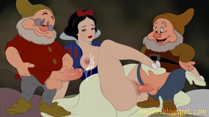 【悲報】『白雪姫』の絵本が「わいせつ」 クレームを受けてカタールの学校で禁止図書に