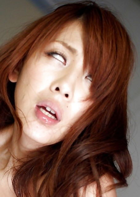 日本人 イキ顔 変顔 ドン引き 面白 アクメ エロ画像【11】