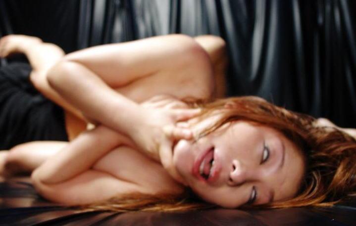 日本人 イキ顔 変顔 ドン引き 面白 アクメ エロ画像【19】