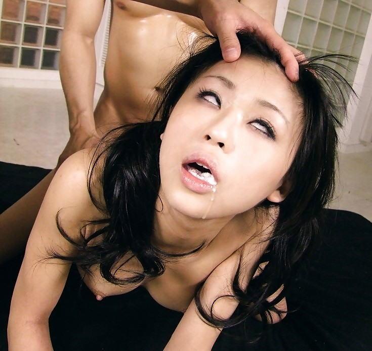 日本人 イキ顔 変顔 ドン引き 面白 アクメ エロ画像【20】