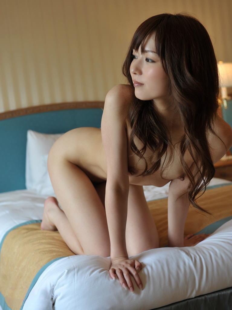 可愛い ヌード 日本人 全裸 エロ画像【27】