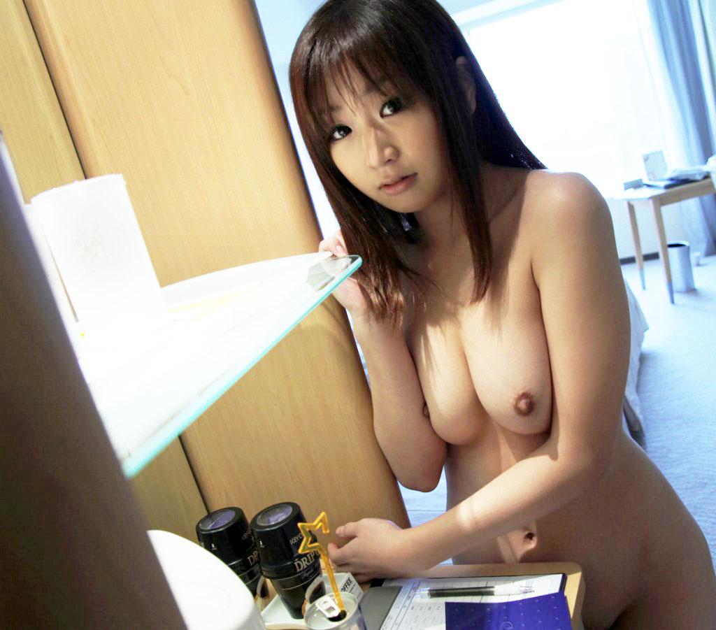 可愛い ヌード 日本人 全裸 エロ画像【41】