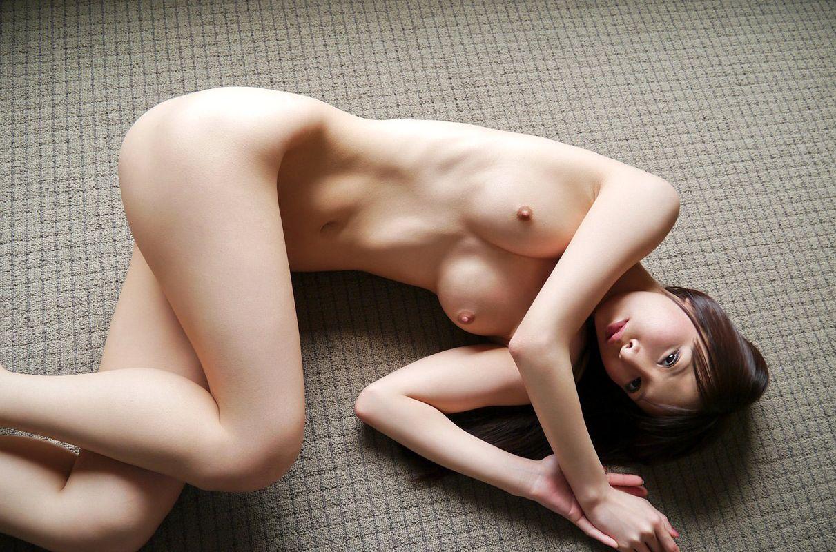 可愛い ヌード 日本人 全裸 エロ画像【45】