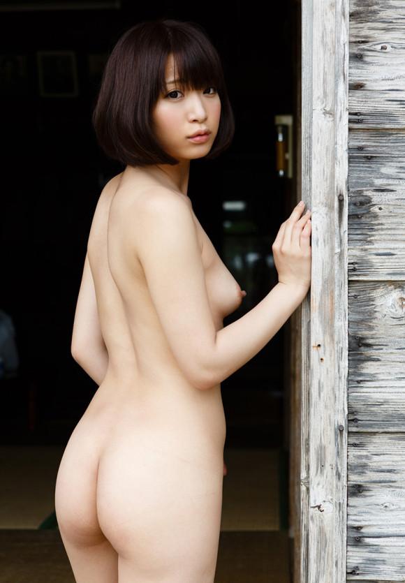 可愛い ヌード 日本人 全裸 エロ画像【47】