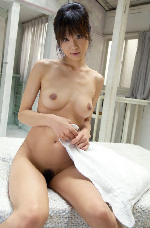 可愛い ヌード 日本人 全裸 エロ画像【53】