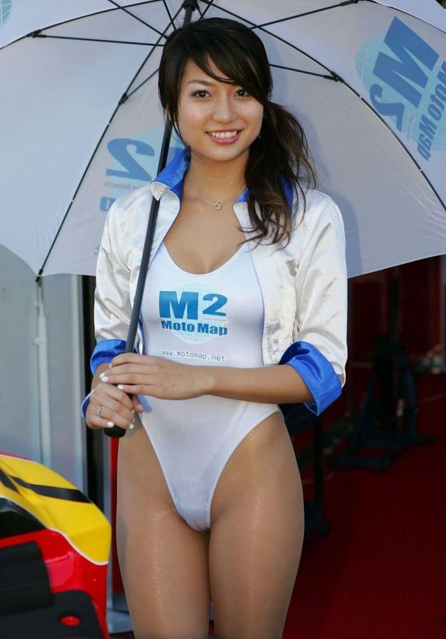 image Japanese racequeen takami inoue 4