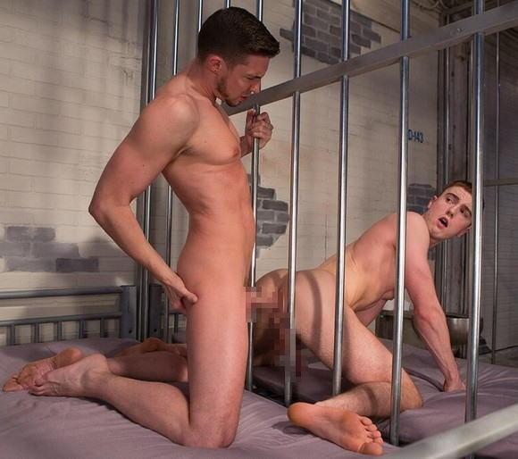 мужики тюрьма секс фильм - 1