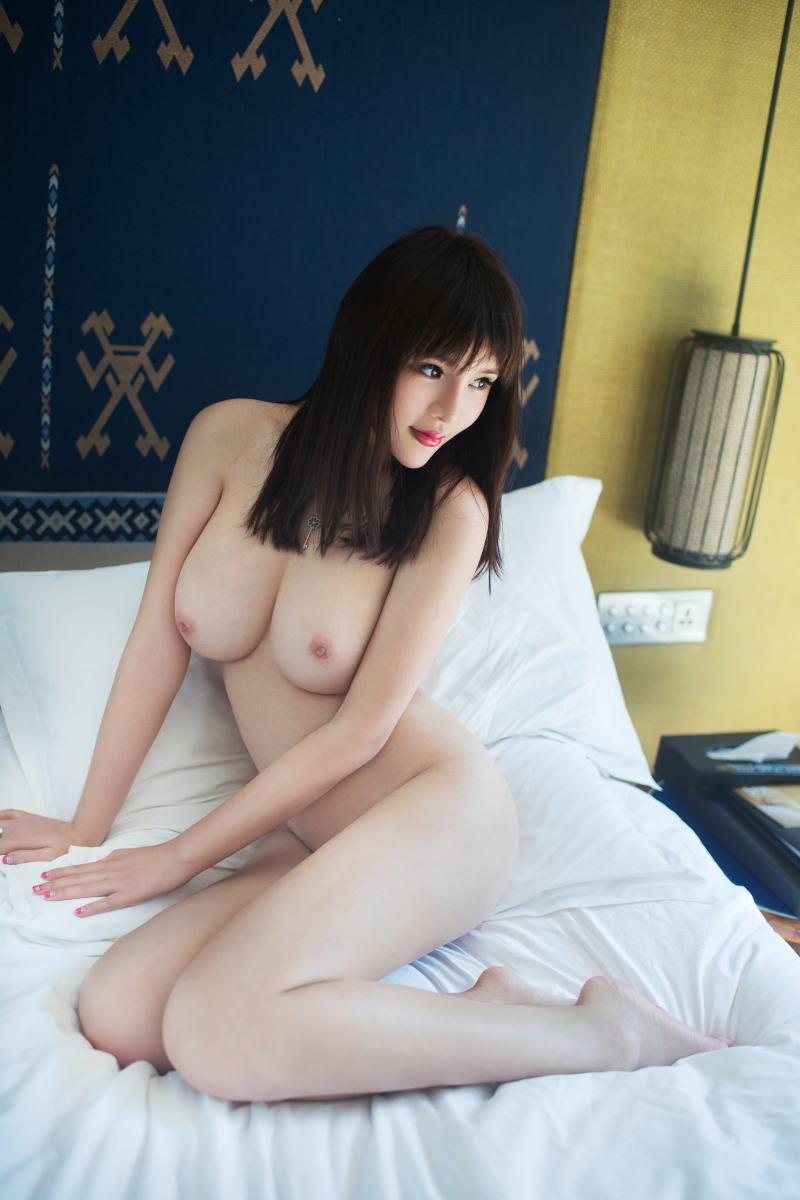 中国人ヌード無修正 中国人 美女 全裸 チャイニーズ ヌード エロ画像【24】