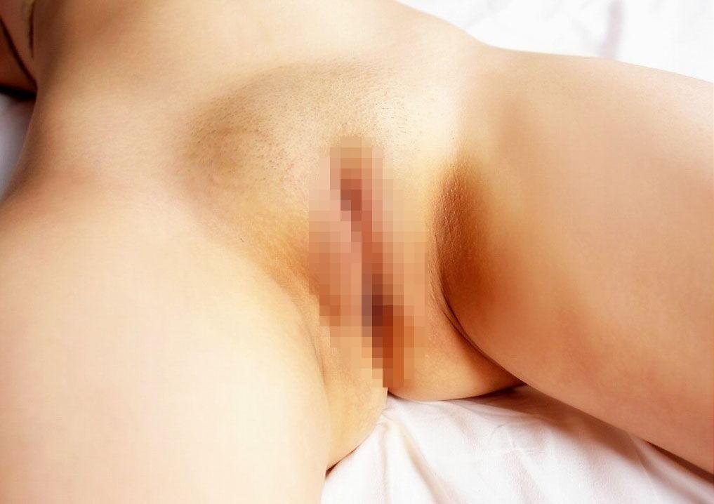 ワレメ 無毛 ツルツル パイパン マンコ エロ画像【48】