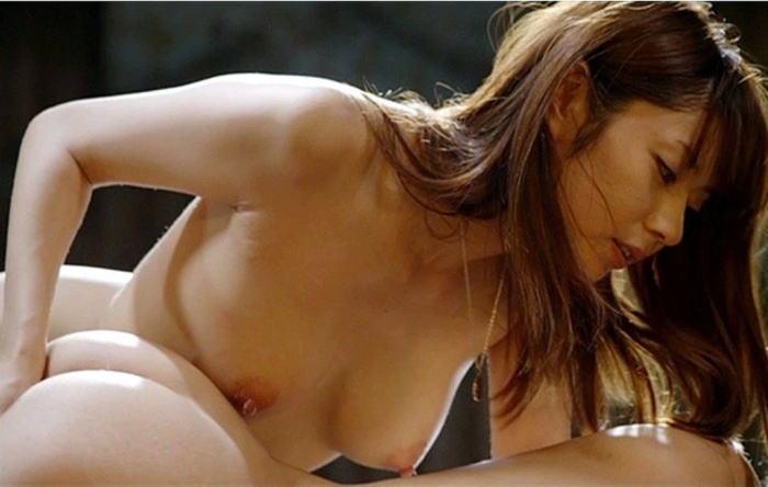 日本の女優「女優だけどヌードになりたくない」