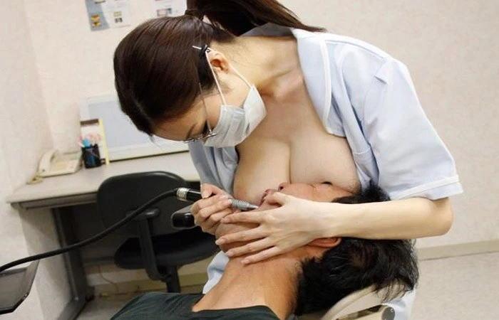 歯医者でチンコ勃つ癖を治したい