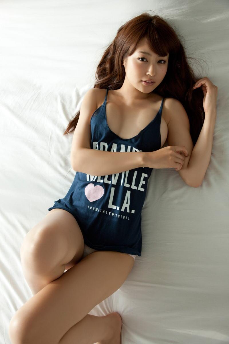着衣巨乳 美女 綺麗 おっぱい お姉さん エロ画像【28】
