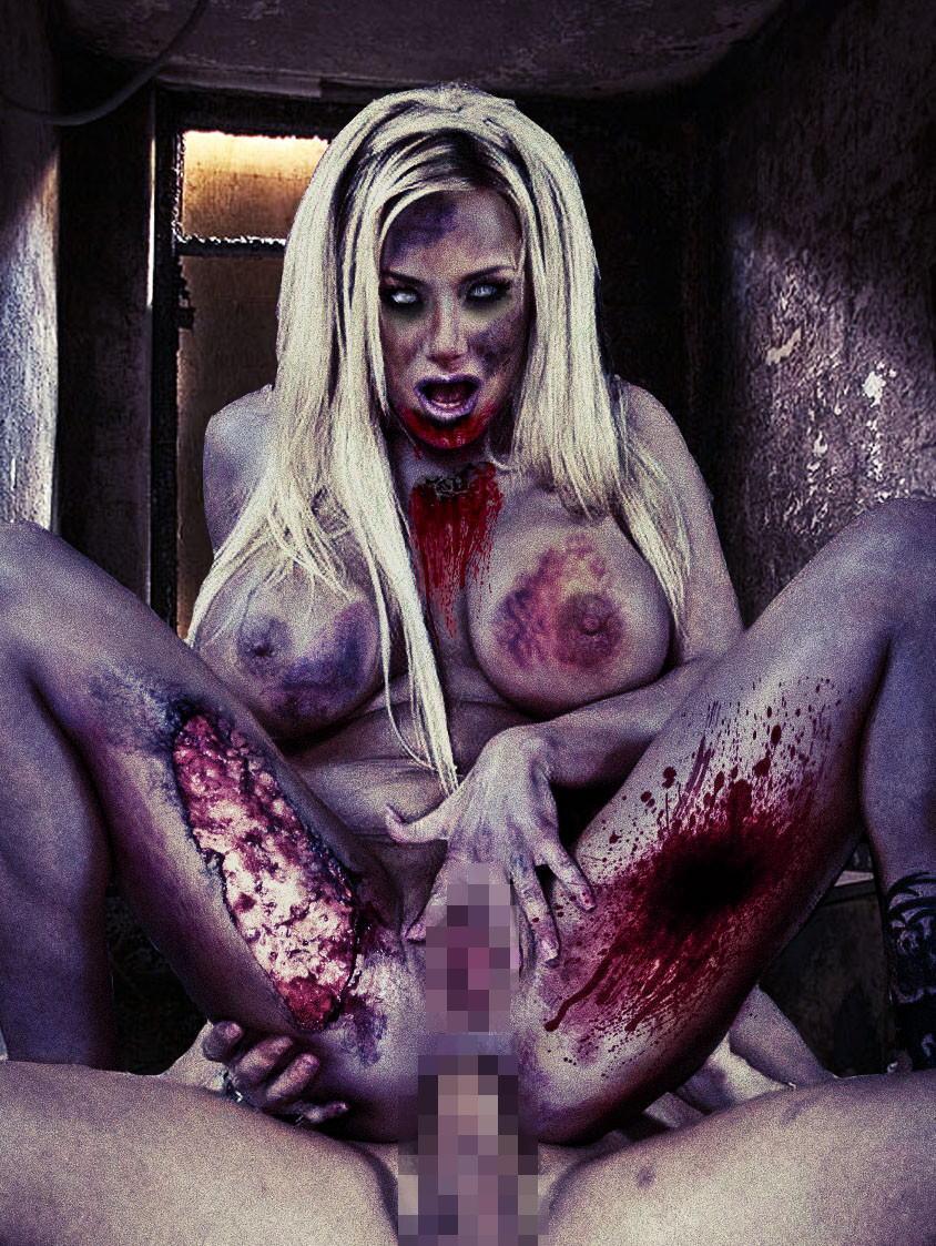 Zombie Porn 106