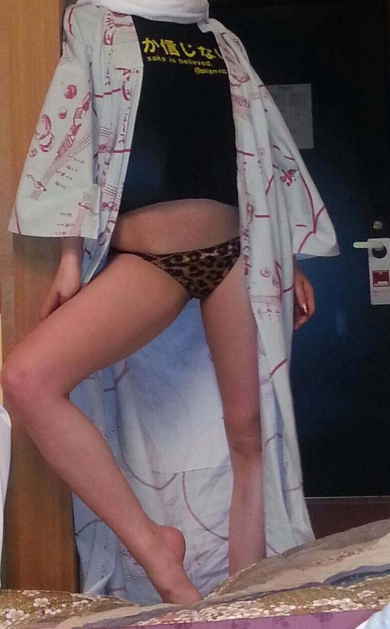 浴衣 パンチラ パンモロ 温泉旅館 観光ホテル エロ画像【29】