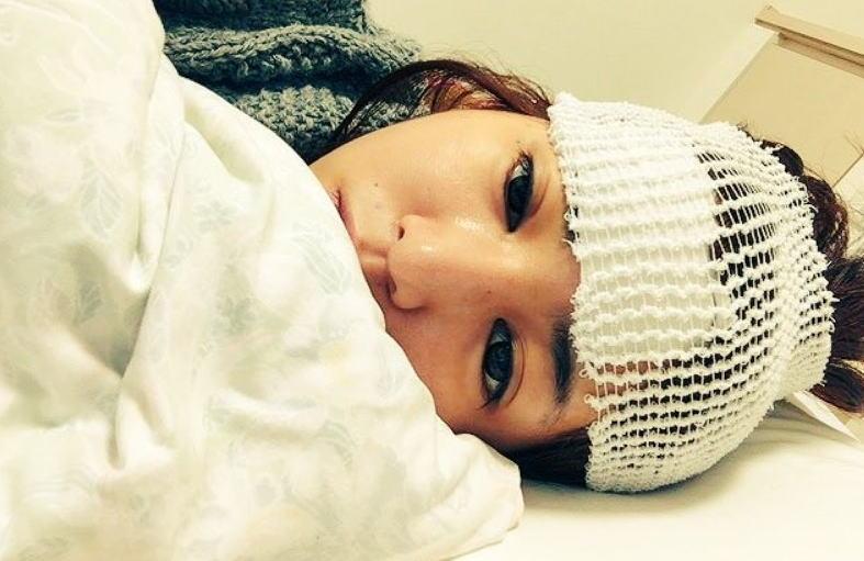 無修正女優の麻生希さんが交通事故に遭いGWに入院