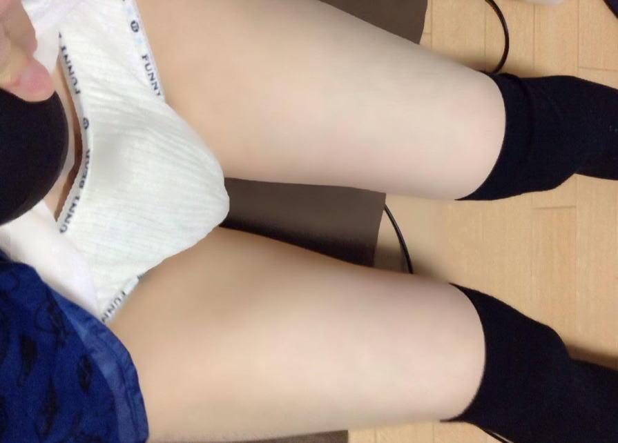女性用 パンツ 女装 男 もっこり パンティ エロ画像【18】