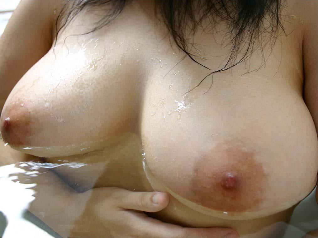 巨乳 素人 おっぱい エロ画像【5】