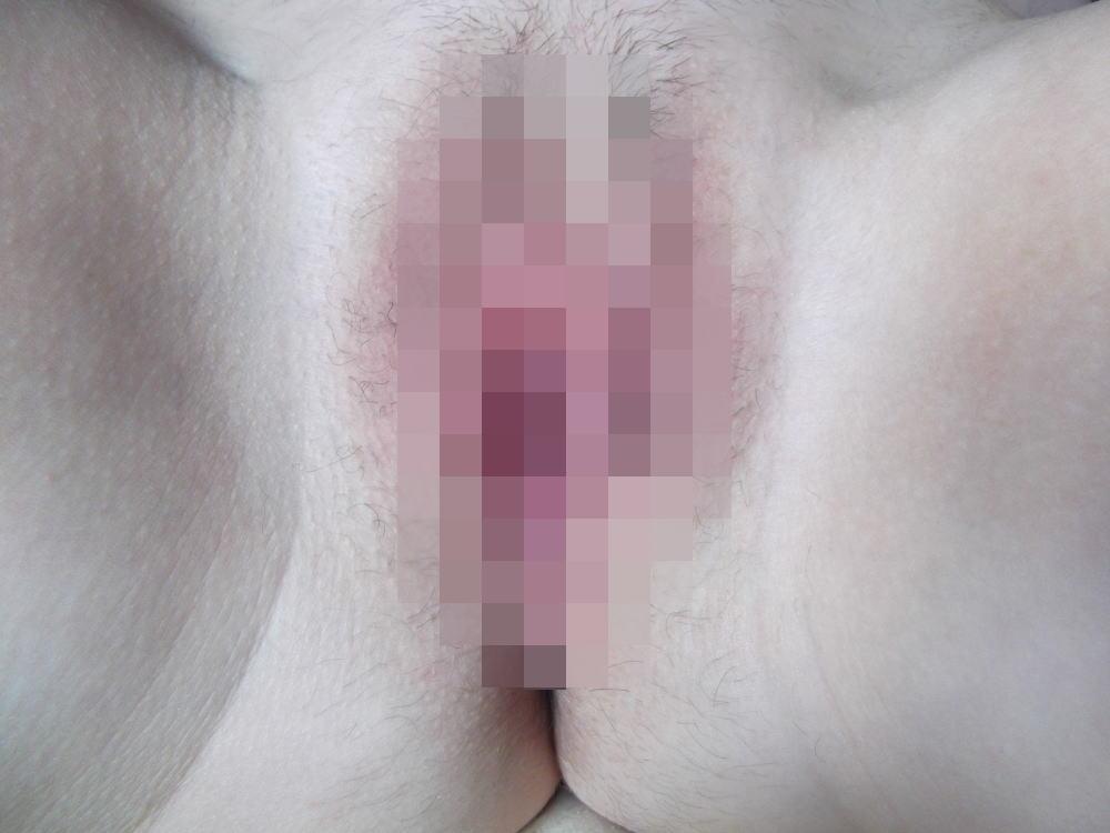 白人 マンコ ドアップ 外国人 女性器 接写 エロ画像【32】