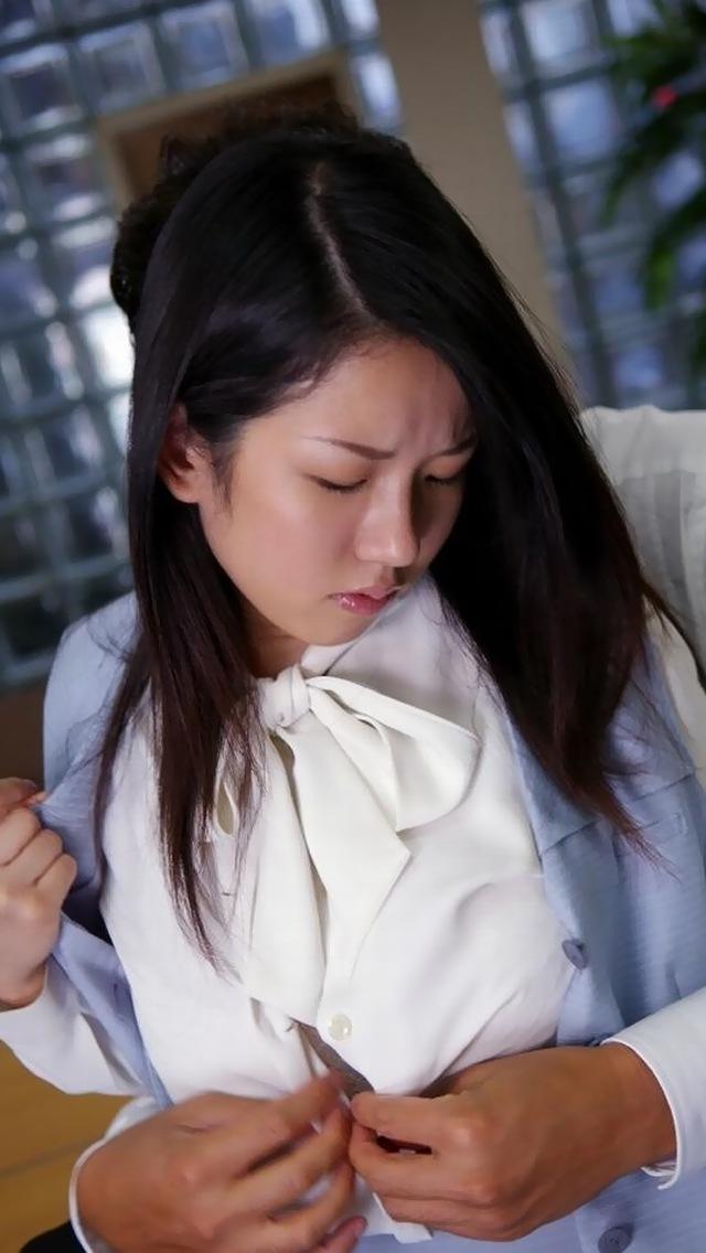 洋服 下着 脱がす男 脱がされる女 エロ画像【43】