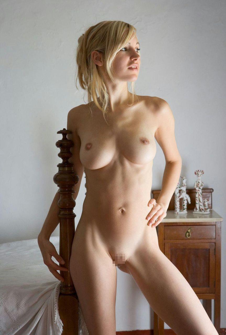 美乳 白人 美女 外国人 エロ画像【3】