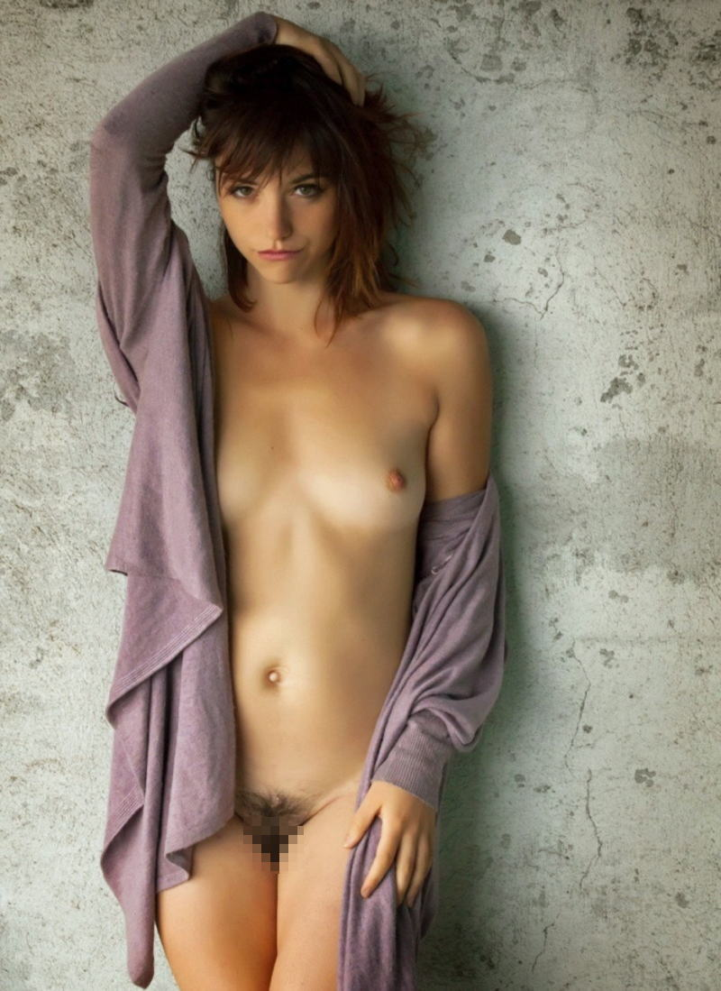 美乳 白人 美女 外国人 エロ画像【33】