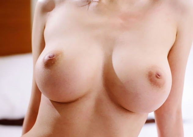 陥没乳首 コンプレックス 巨乳 乳頭 埋没 エロ画像【16】