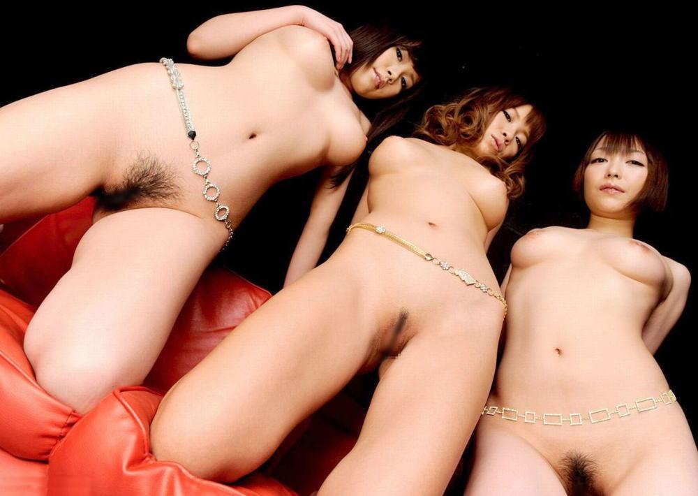 まんこ いっぱい 複数 多数 女性器 集合 エロ画像【14】