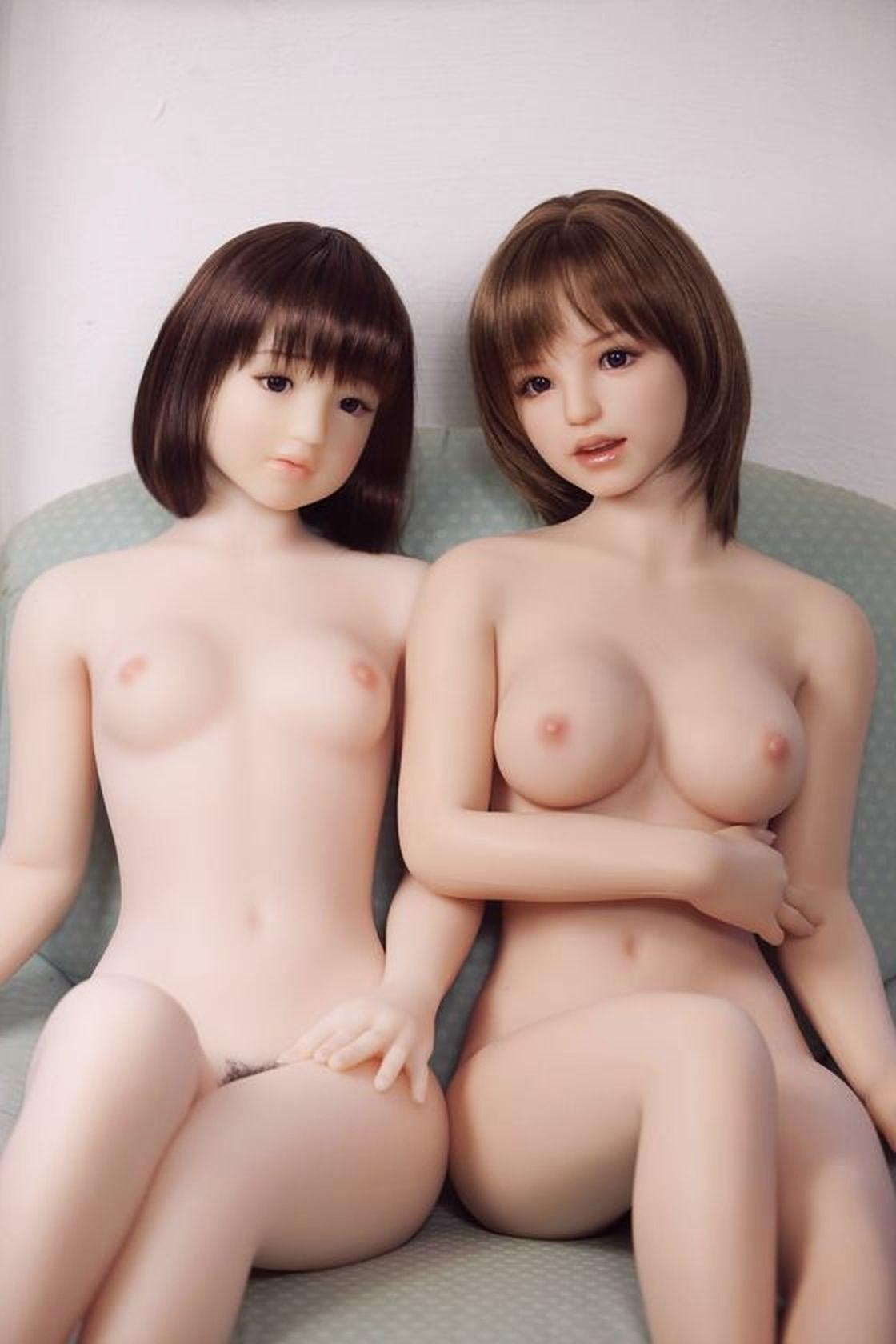 リアル 可愛い ラブドール 魅力 エロ画像【17】