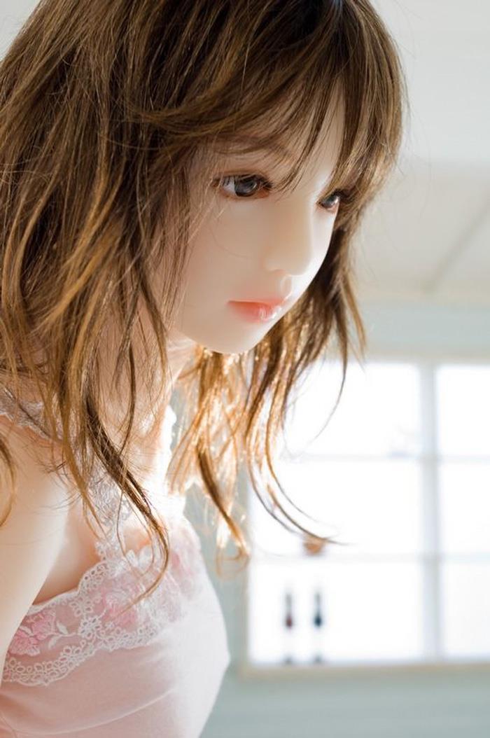リアル 可愛い ラブドール 魅力 エロ画像【31】
