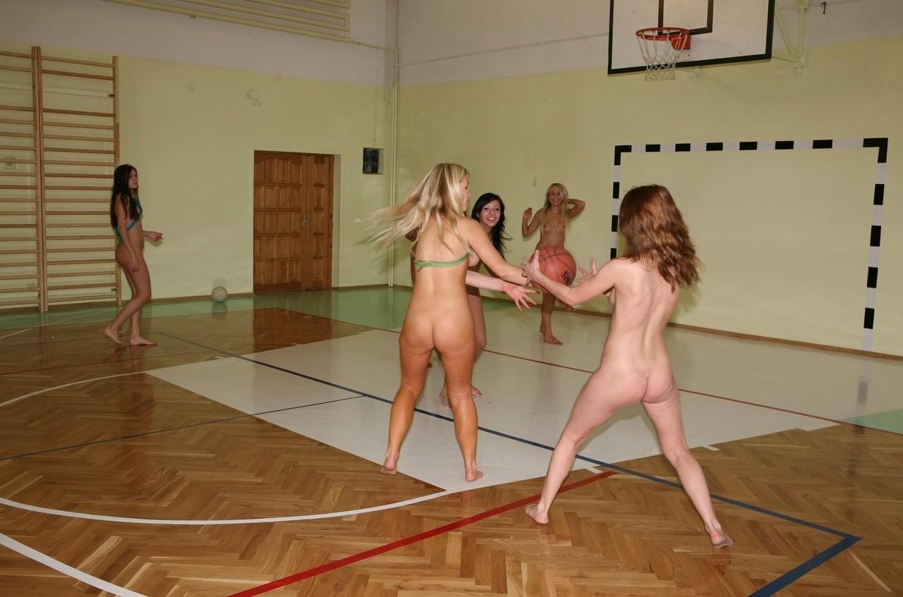 バスケットボール オリンピック競技 全裸 アスリート ヌード スポーツ エロ画像【22】
