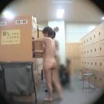 女になったらイキたい女風呂の脱衣所潜入画像集