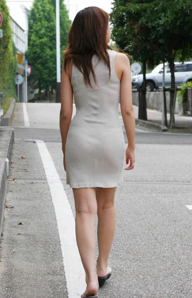 パンツ ブラジャー 同時 透ける 透けパン 透けブラ エロ画像【5】