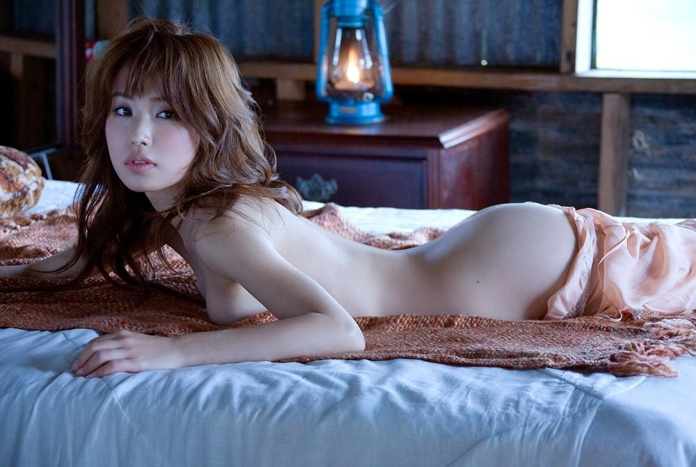 全裸 アジア人 美女 アジアンビューティー ヌード エロ画像【13】