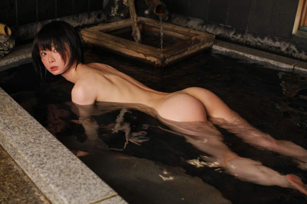 全裸 アジア人 美女 アジアンビューティー ヌード エロ画像【15】