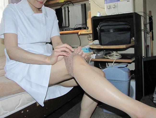 ナース 熟女 おばちゃん 看護婦 エロ画像【22】
