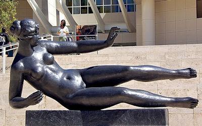 彫刻・銅像がエロスな芸術作品画像集 ②