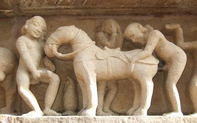 彫刻・銅像がエロスな芸術作品画像集 ④
