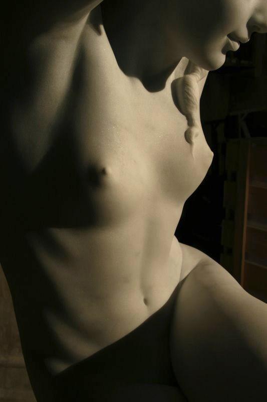 彫刻 銅像 エロス 芸術 作品 エロ画像【2】
