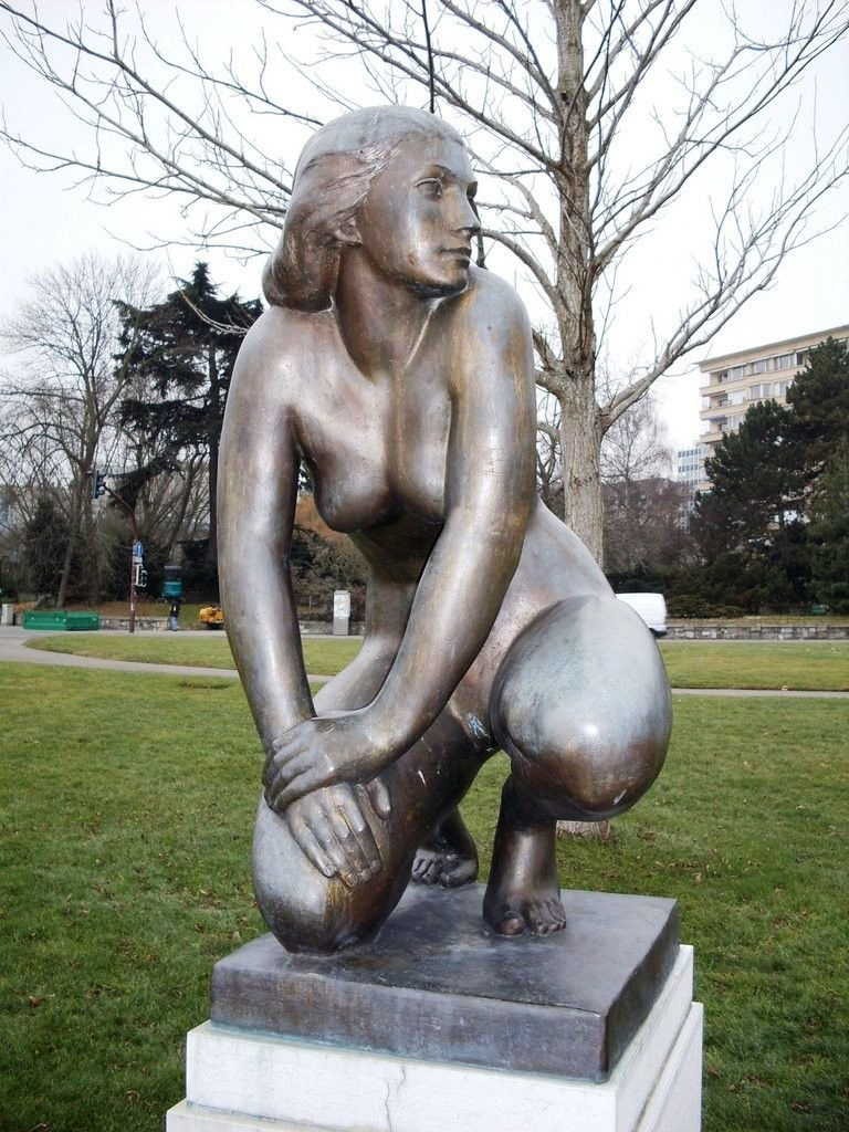 彫刻 銅像 エロス 芸術 作品 エロ画像【6】