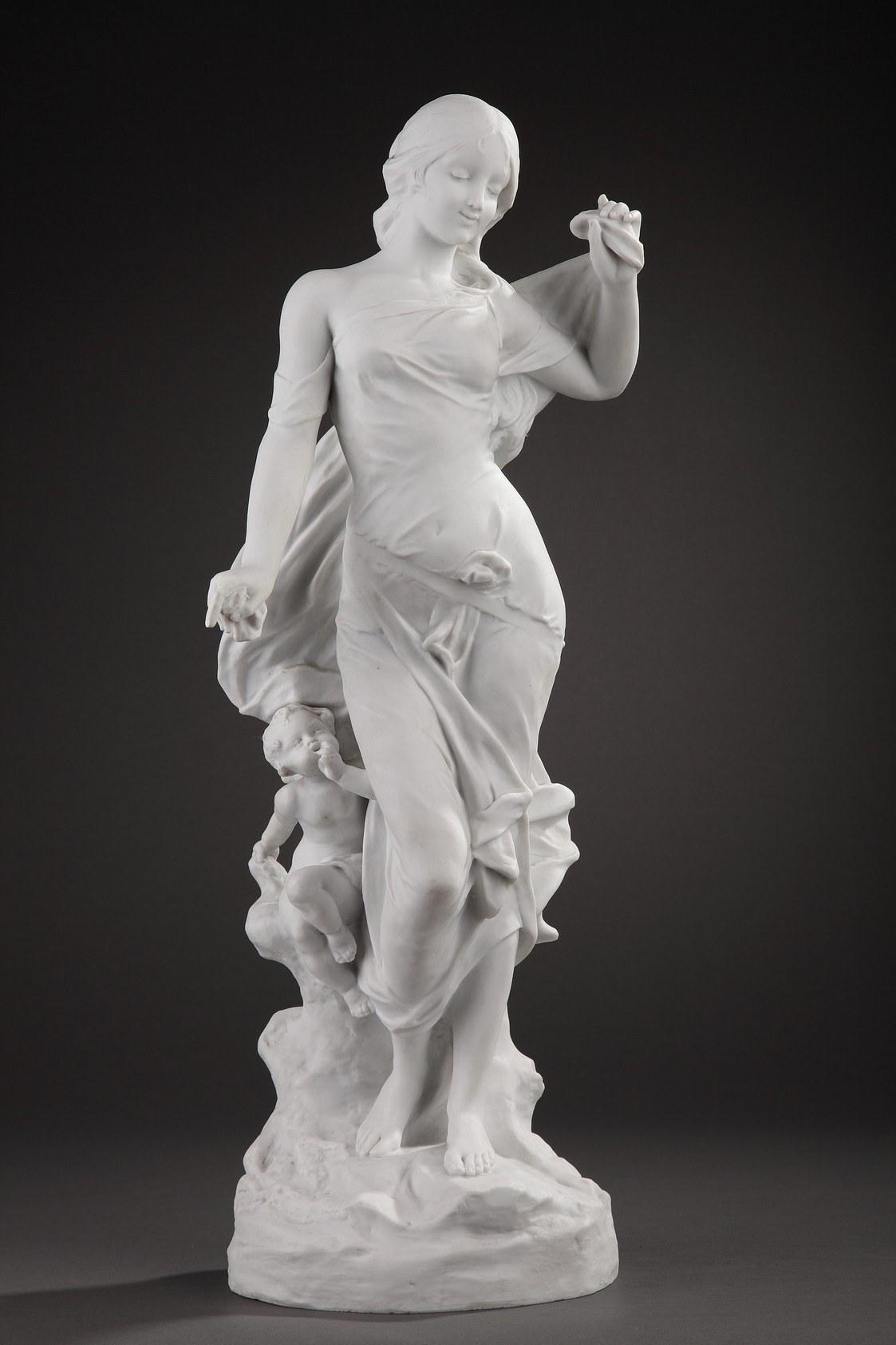 彫刻 銅像 エロス 芸術 作品 エロ画像【7】