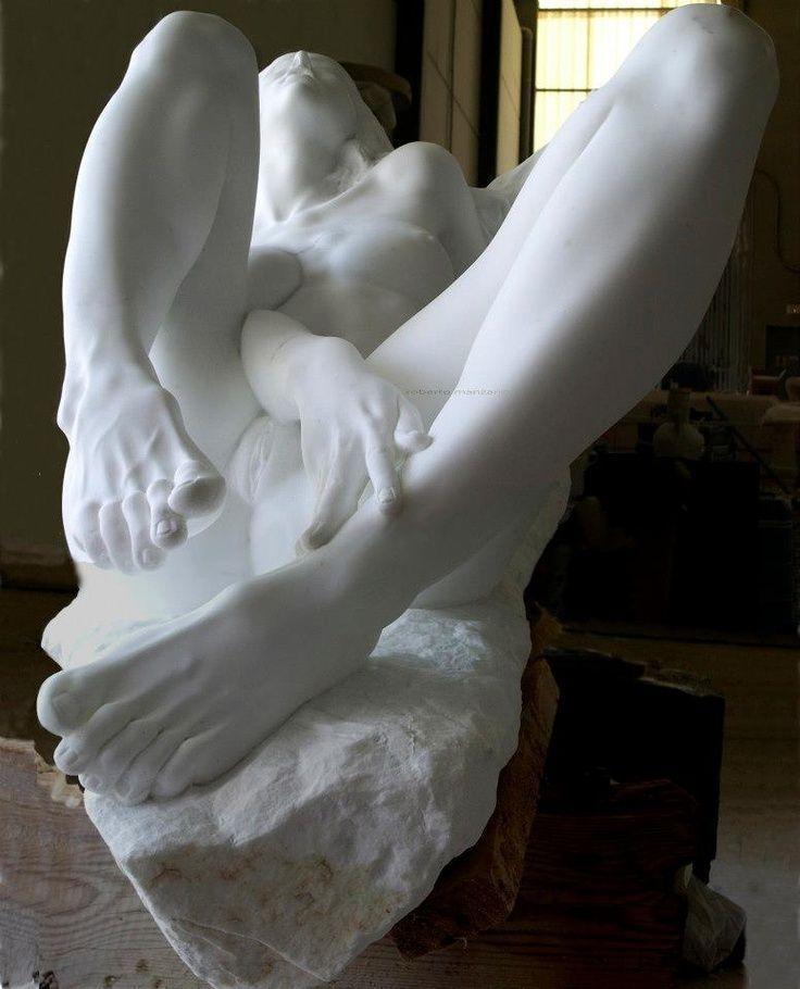 彫刻 銅像 エロス 芸術 作品 エロ画像【9】