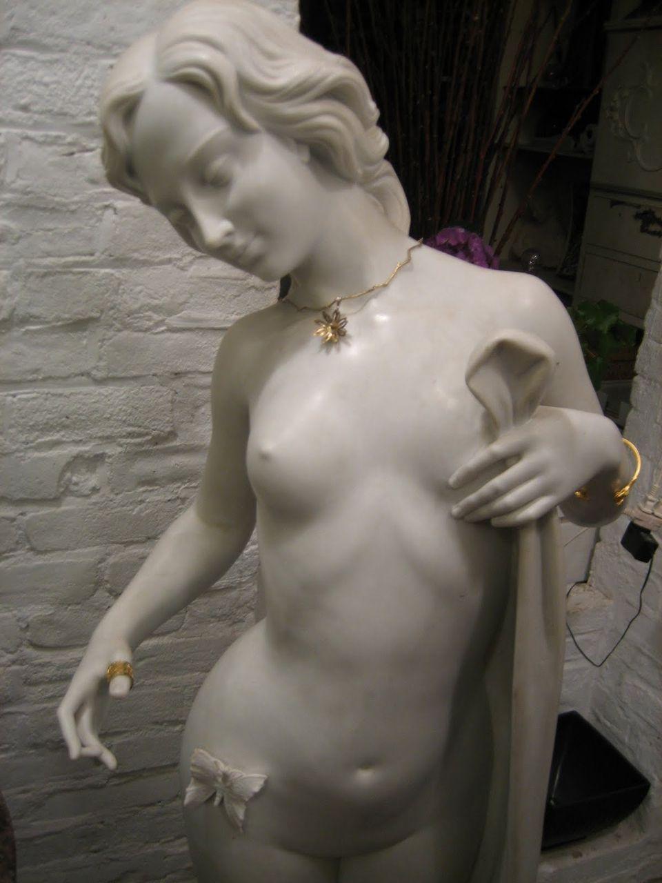 彫刻 銅像 エロス 芸術 作品 エロ画像【12】