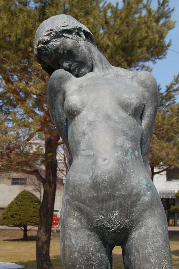 彫刻 銅像 エロス 芸術 作品 エロ画像【15】