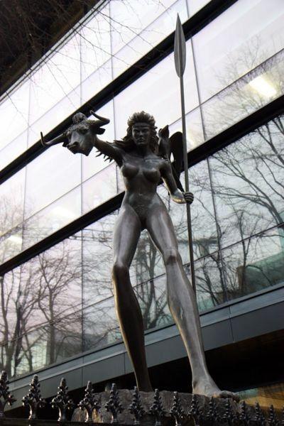 彫刻 銅像 エロス 芸術 作品 エロ画像【21】