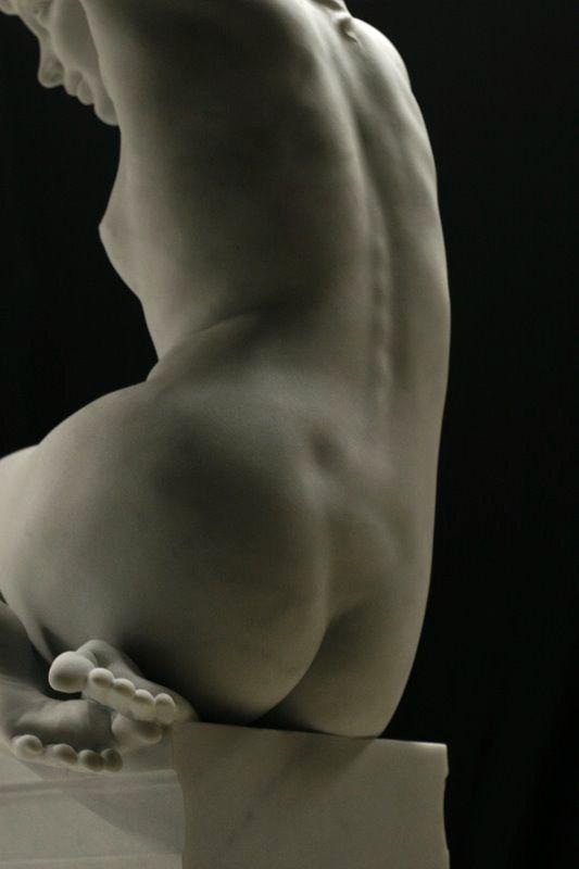 彫刻 銅像 エロス 芸術 作品 エロ画像【26】