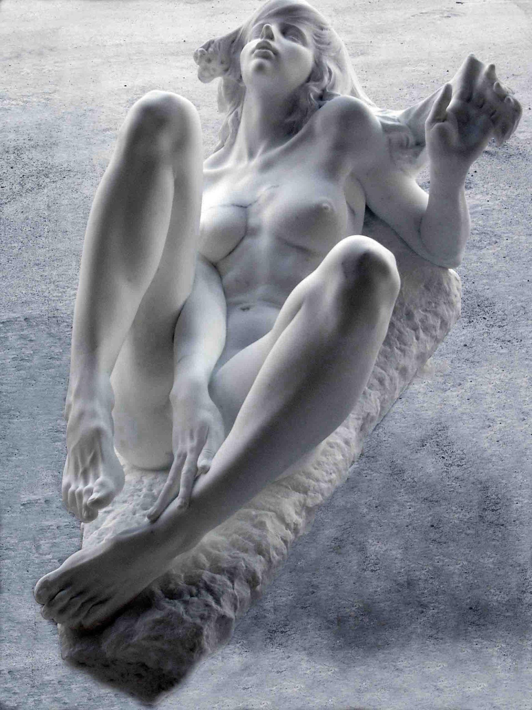 彫刻 銅像 エロス 芸術 作品 エロ画像【28】