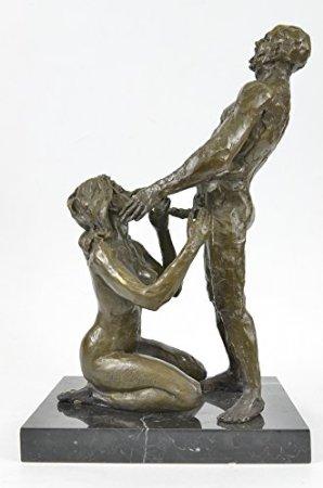 彫刻 銅像 エロス 芸術 作品 エロ画像【30】