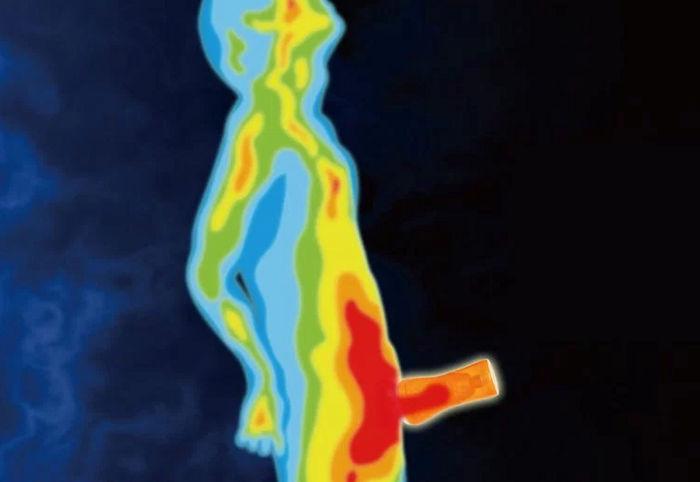 オナホを電子レンジで温めてちんこ挿入した結果wwwwwwwwwwwwwwww