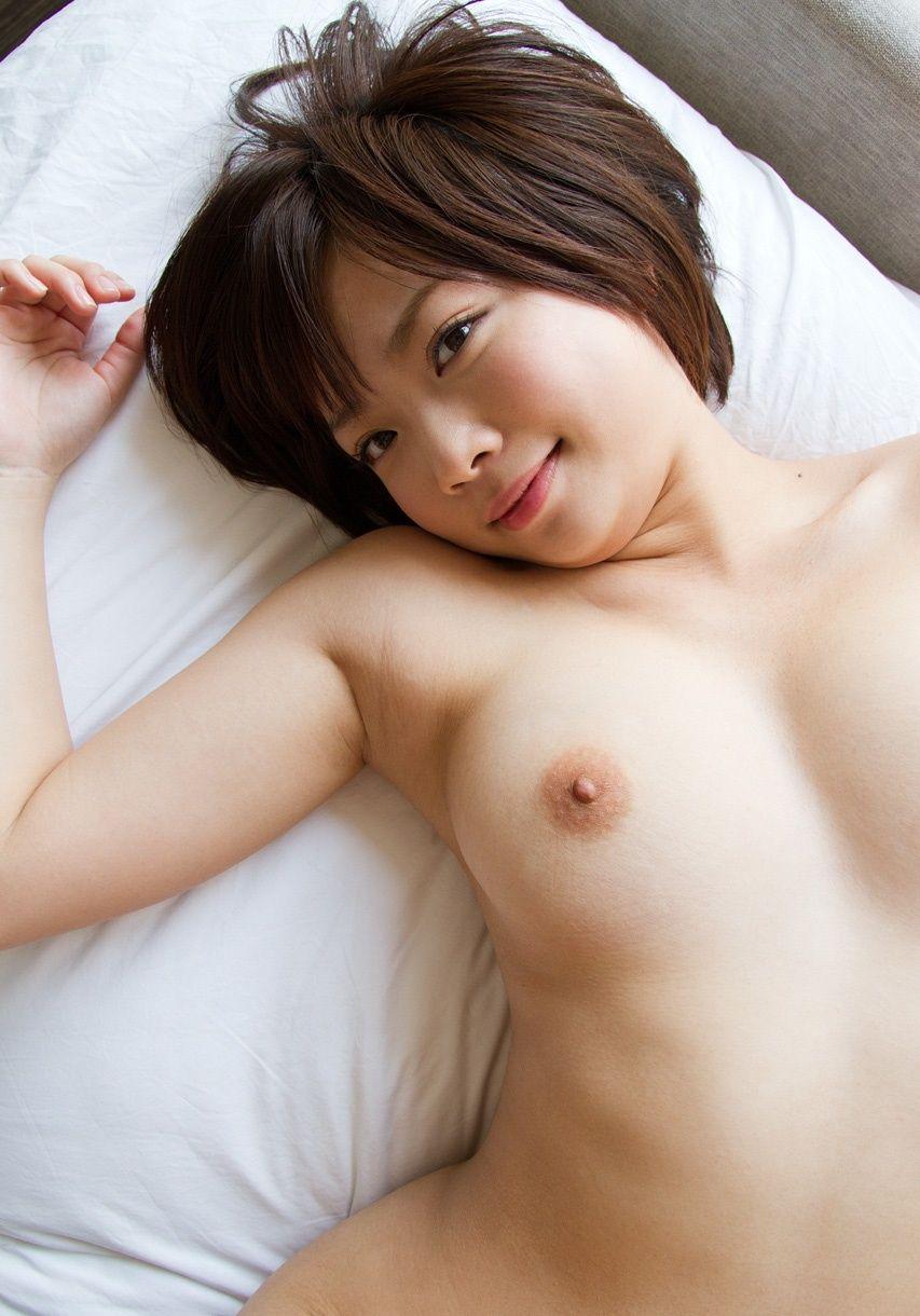 丸顔 タヌキ顔 可愛い 童顔 美女 エロ画像【4】