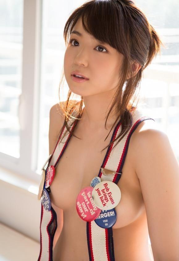 丸顔 タヌキ顔 可愛い 童顔 美女 エロ画像【21】